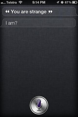 Siri Example 6